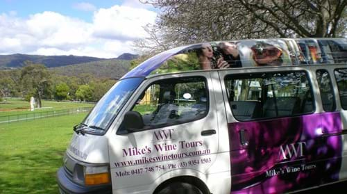Private Wine Tour